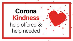 Corona Kindness